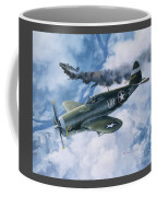 Zemke's Thunder Coffee Mug