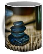 Zen Balance Is Key Coffee Mug