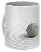 Zen Garden Coffee Mug