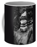 Zen River Vii Coffee Mug