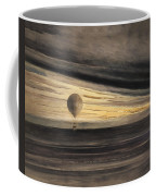Zenith At Sunrise Coffee Mug by Bill Cannon