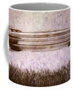 Zeppelin  Coffee Mug by Bob Orsillo