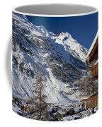 Zermatt Coffee Mug
