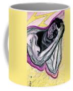 Zeus Coffee Mug by First Star Art