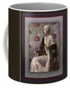 Ziegfeld Girl Coffee Mug