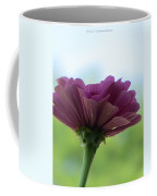 Zinnia Dream Coffee Mug