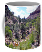 Zion National Park 1 Coffee Mug