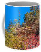 Zion Reds Coffee Mug