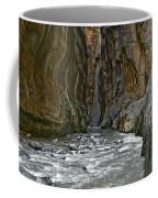 Zions 002 Coffee Mug