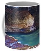 Zions 26 Coffee Mug