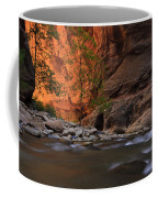 Zions 9 Coffee Mug