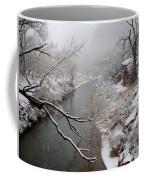 Zion's Virgin River Coffee Mug
