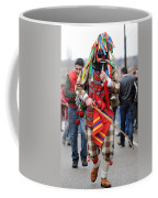 Zngrron Mascarade 2 Coffee Mug