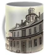 Zoar Hotel Coffee Mug