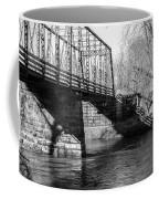 Zoar Iron Bridge Coffee Mug