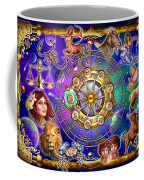 Zodiac 2 Coffee Mug