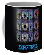 Zodiacatabats Coffee Mug
