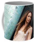 Zoe 13 Coffee Mug