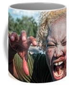 Zombie Run Nola 1 Coffee Mug