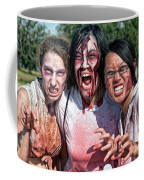 Zombie Run Nola 24 Coffee Mug
