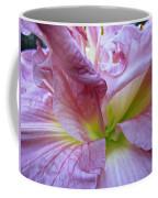 Zona Rosa Daylily Coffee Mug