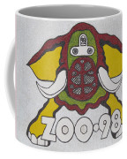 98 Kzew Radio Logo Coffee Mug