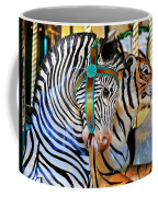 Zoo Animals 2 Coffee Mug