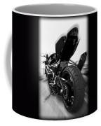 Zoomed Gsxr Coffee Mug