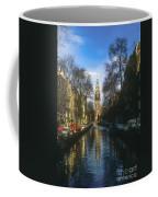 Zuiderkerk Coffee Mug