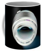 Zuiko 50mm F1.2 Coffee Mug