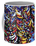 Zulu Necklace Coffee Mug