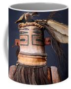 Zuni Katsina Coffee Mug