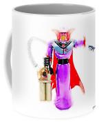 Zurg Coffee Mug