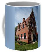 Zwaanendal Museum I Coffee Mug
