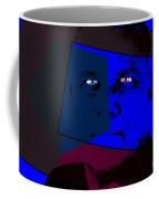 Zweistein - The Brain Man Coffee Mug