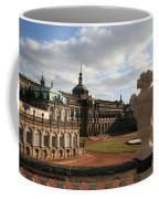 Zwinger Dresden - Germany Coffee Mug