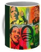 4 Barack  Coffee Mug