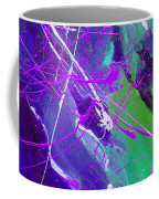 4th Symphony Of The Voyage Of The Stars Coffee Mug