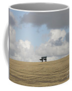 Away From It All Coffee Mug