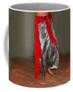 Belly Dancing Coffee Mug