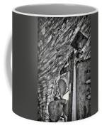 Boat Propeller Coffee Mug by Stelios Kleanthous