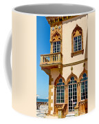Ca D Zan  Winter Home Of John And Mable Ringling Coffee Mug