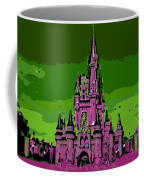 Castle Of Dreams Coffee Mug