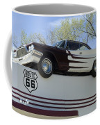 Route 66 De Soto  Coffee Mug