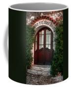 Doorway Eze  Coffee Mug