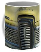 Edsel Grill Coffee Mug