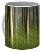 Green Alameda  Coffee Mug