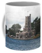 Island Castle Coffee Mug