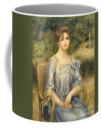 Madame Gaston Bernheim De Villers  Coffee Mug