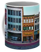 Main Street Decay 11429 Coffee Mug
